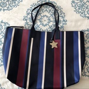 Tommy Hilfiger Tote - never used!